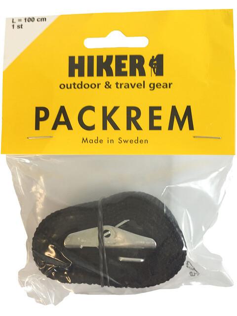 JO Sport Packrem Hiker 100cm Svart